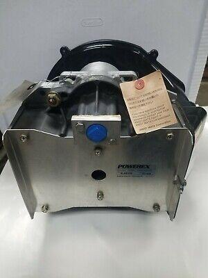 Powerex Oilless Rotary Scroll Air Compressor 5hp Slae05e