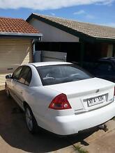 2004 Holden Commodore Sedan 17 inch rims Morphett Vale Morphett Vale Area Preview