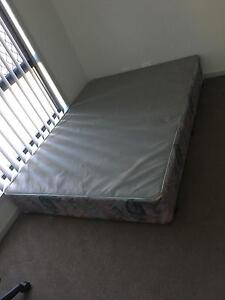 Double bed Warner Pine Rivers Area Preview