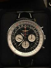 2016 Breitling Navitimer 01 46mm in house movement Melbourne CBD Melbourne City Preview