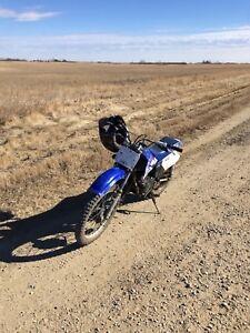 98 Yamaha RT 100cc
