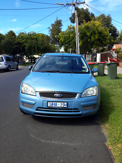 Ford Focus LS CL  2006