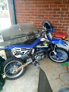Yz85cc 2010 model Melton West Melton Area Preview