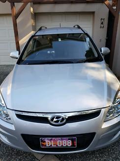 2010 Hyundai i30 Sport Wagon Bundall Gold Coast City Preview