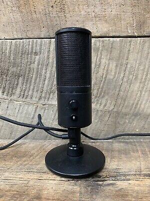 Razer Seiren X Condenser Streaming  Microphone RZ19-0229
