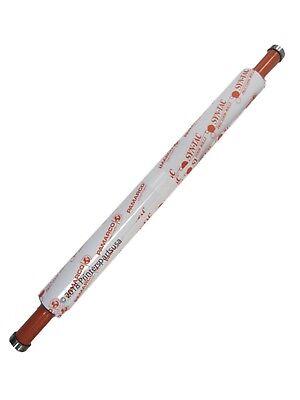 Ryobi 3302 Itek 3985 Ab Dick 9985 Ink Distributor Roller 32r27 5340-51-570