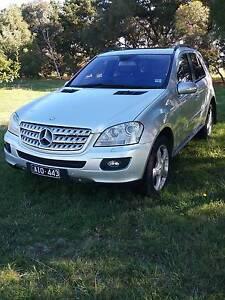 2007 Mercedes-Benz ML Wagon - Excellent condition!! Riddells Creek Macedon Ranges Preview