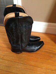 Laredo boots- ladies size 10