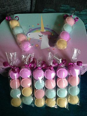Unicorn Chill Pill Gift Sets Packs Of 4 Fab High Mixed Scents Buy 2 Get One Free