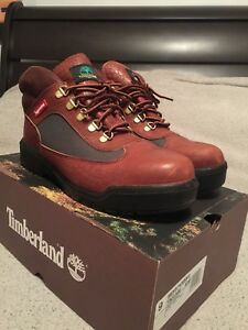 Timberland x Supreme Boot Collaboration