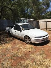 Holden commodore ute up for swaps Two Wells Mallala Area Preview