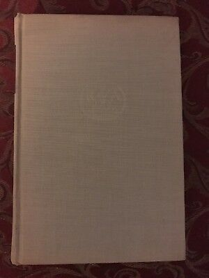 Vintage First Ed  The Potomac By Frederick Gutheim Rivers Of America Series 1949