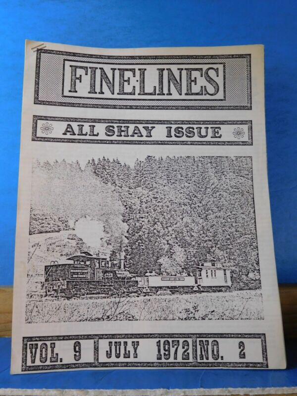 Finelines 1/4