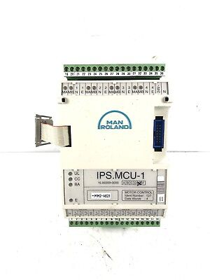 MAN Roland IPS.MCU-116.86959-0009------1226