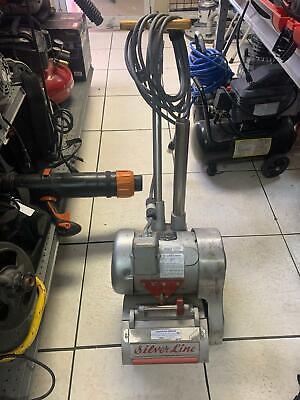 Essex Silverline Sl-8 Walk Behind 8 Electric 1800 Rpm Floor Drum Sander