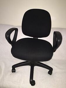 STURDY OFFICE CHAIRS IN 98% NEW Chatswood Willoughby Area Preview