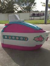 Barbie cruise ship boat Stockton Newcastle Area Preview