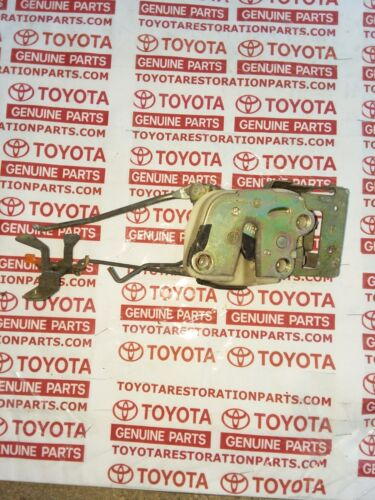 Used Toyota Celica Locks and Hardware for Sale