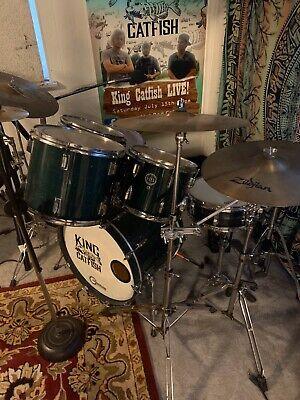 Drum Kit 6 Piece Huntington Beach