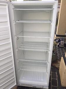 Freezer Upright Westinghouse Aurora Pacific Pines Gold Coast City Preview