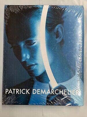Patrick Demarchelier Exposing Elegance Tercera Edición 1997 Nuevo