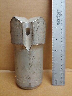 Seco Rock Drill Bit Seco Ir 3hl 1700 Looks To Be A T45 Thread Rock Bit