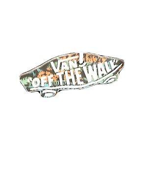 Mens Vans Off The Wall Hoodie