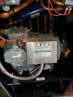 Carlyle  06df3282ba3660 Commercial Refigeration Compressor Unit