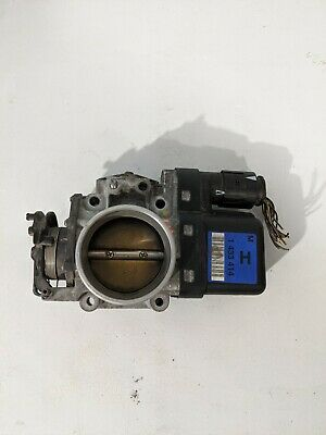 1999-2000 BMW 323i 328i 528i Z3 Throttle Body 1433414 60 DAY WARRANTY