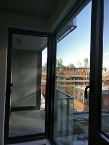 Lease Sublet Apartment Nordelec - Pointe St-Charles/Griffintown
