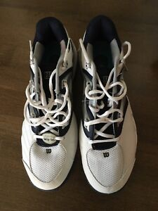 Brand New Wilson Tennis Shoes size 14