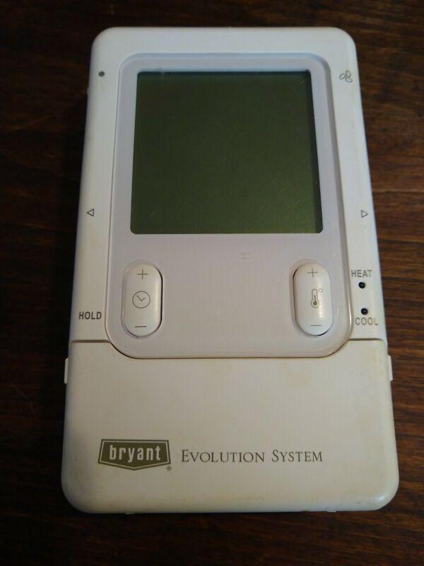 BRYANT Evolution System Control Thermostat SYSTXBBUID01