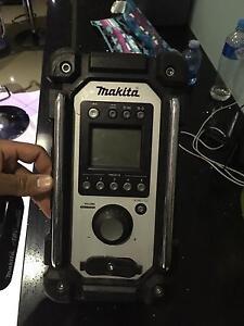 Makita Radio Lansvale Liverpool Area Preview