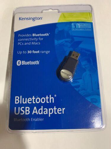 Kensington Bluetooth USB Adapter