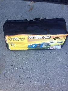 Oz Trail Odyssey Duo 12 Man Tent - Used once Capalaba Brisbane South East Preview
