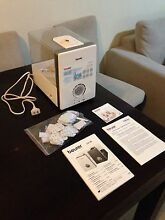 Beurer humidifier almost brand new! Rrp $160! Lane Cove Lane Cove Area Preview