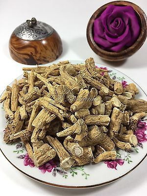 100  Grade A American Ginseng Root Tail  Wholesale  6 Years  Hand Selected  4Oz