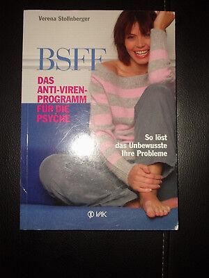 BSFF Das Anti-Viren Programm für die Psyche Stollnberger
