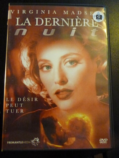 A Murderous Affair (DVD, Canadian, Bilingual) French Cover - HTF - FAST SHIPPING