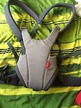 Phil & Ted Baby Carrier with Infants' Support (EUC) Moonee Ponds Moonee Valley Preview
