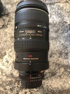 Nikon lenses for sale!