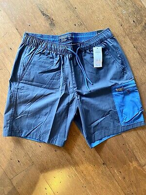 **NWT** Mens Abercrombie & Fitch Shorts Size Small