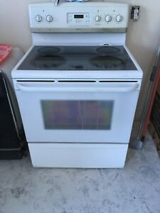 Stove SOLD PPU