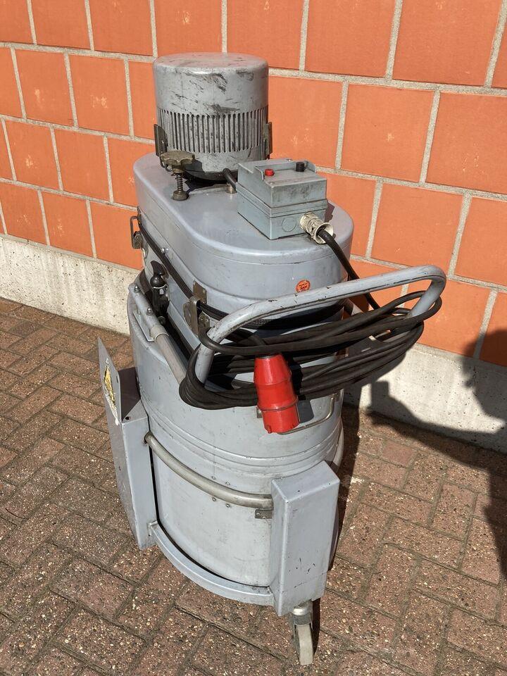 NILFISK GB 635 Industriesauger Absauganlage Schadstoffsauger in Raesfeld