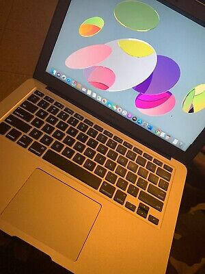 Apple MacBook air 13inch laptop 2017 for sale  Shipping to India