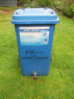 Garden Water Trolley 100 litre