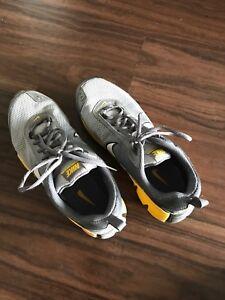 10.5 men's Nike Dr2 fusion