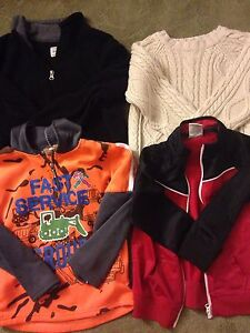 Size 5/6 boys' clothing  PPU