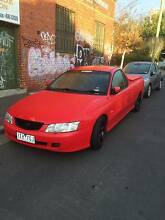 2003 Holden Ute Abbotsford Yarra Area Preview