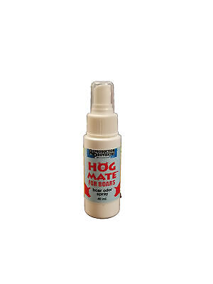Hog Mate Boar Gilt Sow Odor Spray AI Breeding 40ml